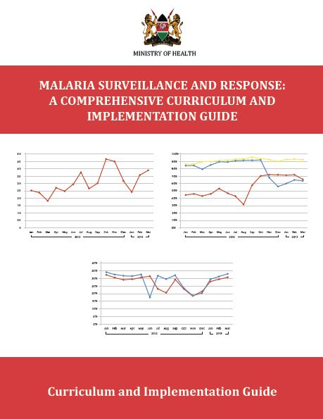 Malaria Surveillance and Response: A Comprehensive Curriculum and Implementation Guide
