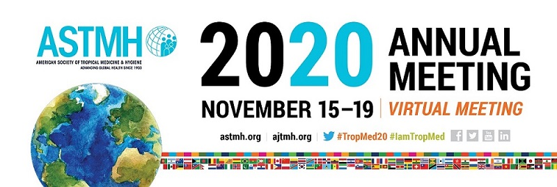 PMM at the ASTMH Annual Meeting